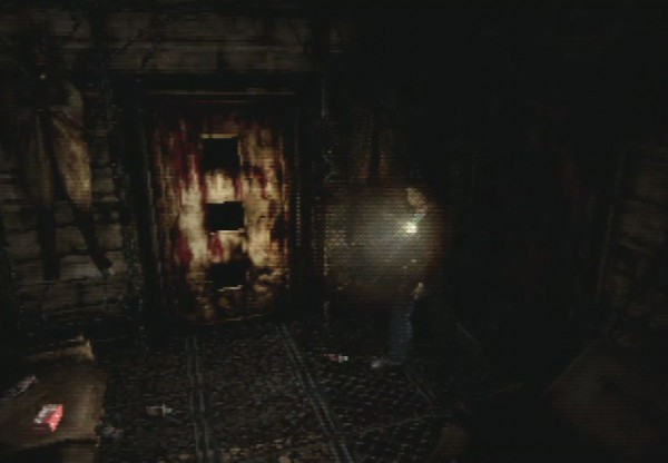 Silent Hill featured some truly nightmarish environments, with corpses hanging everywhere.