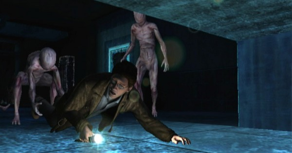 Silent Hill is currently undergoing an icy remake for the Nintendo Wii, set for release November 3rd.