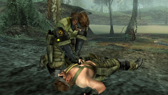 Players may be able to perform CPR on each other to keep them in action.