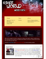 Deadly Premonition Guide Other World Section